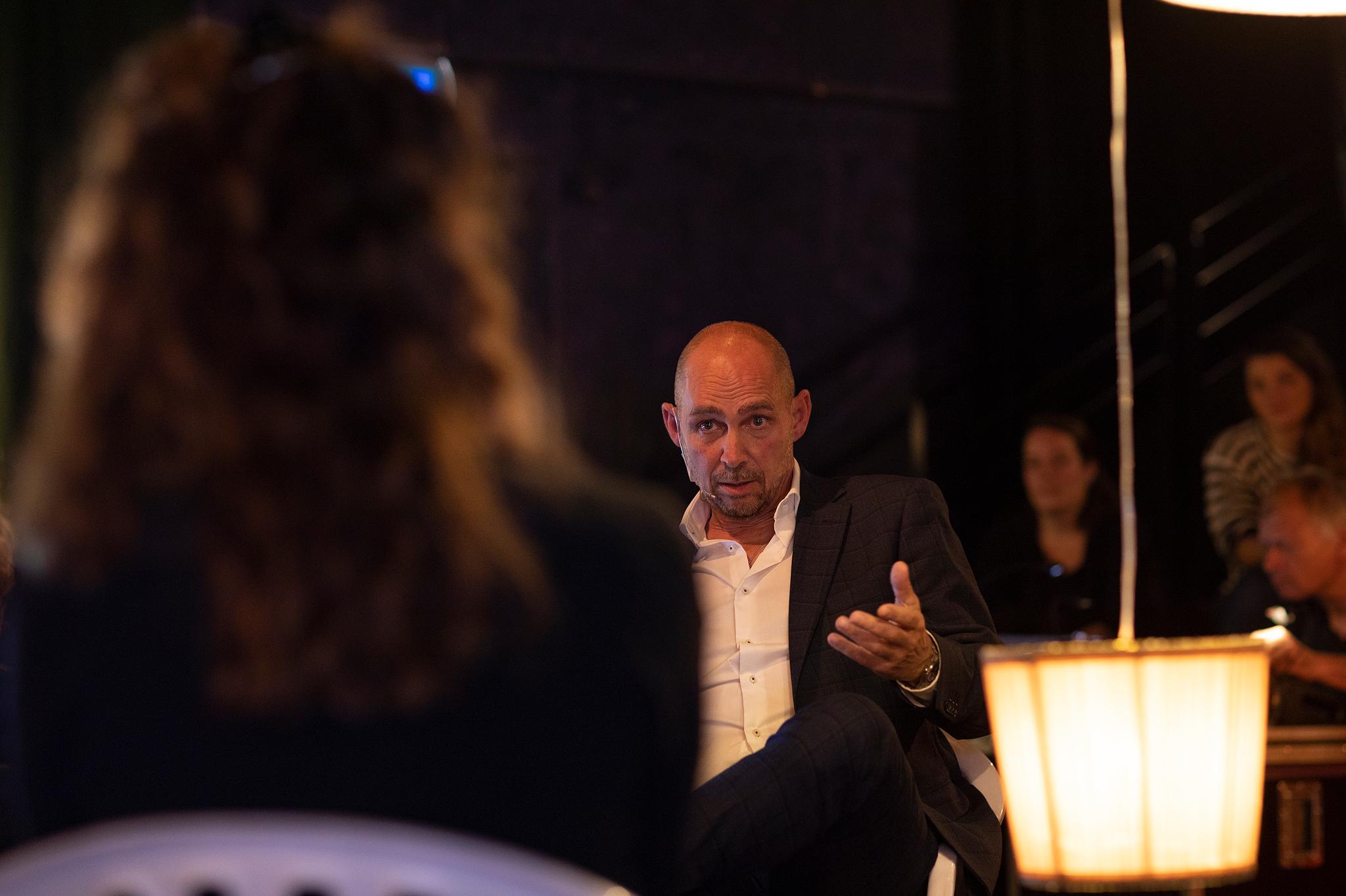 Verslag Salon Eindhoven: glorie