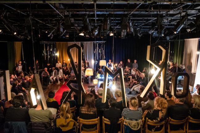 De Salon: waan of werkelijkheid? (Eindhoven)