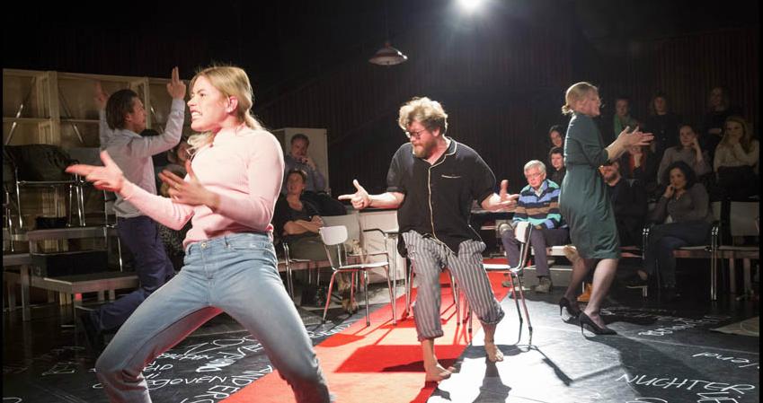 De Salon: tussen gekte & glorie (Eindhoven)