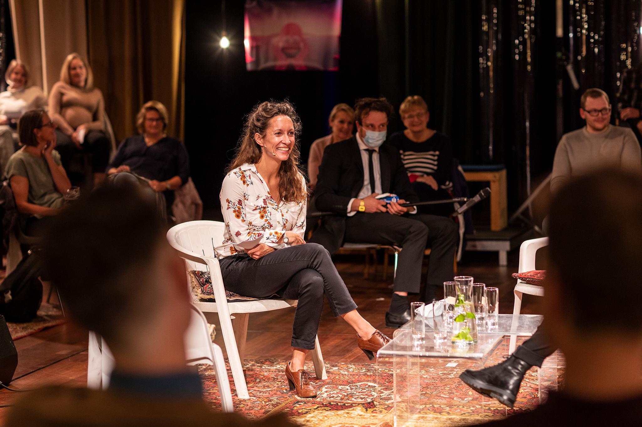 Verslag 'Salon: waan of werkelijkheid?' Eindhoven