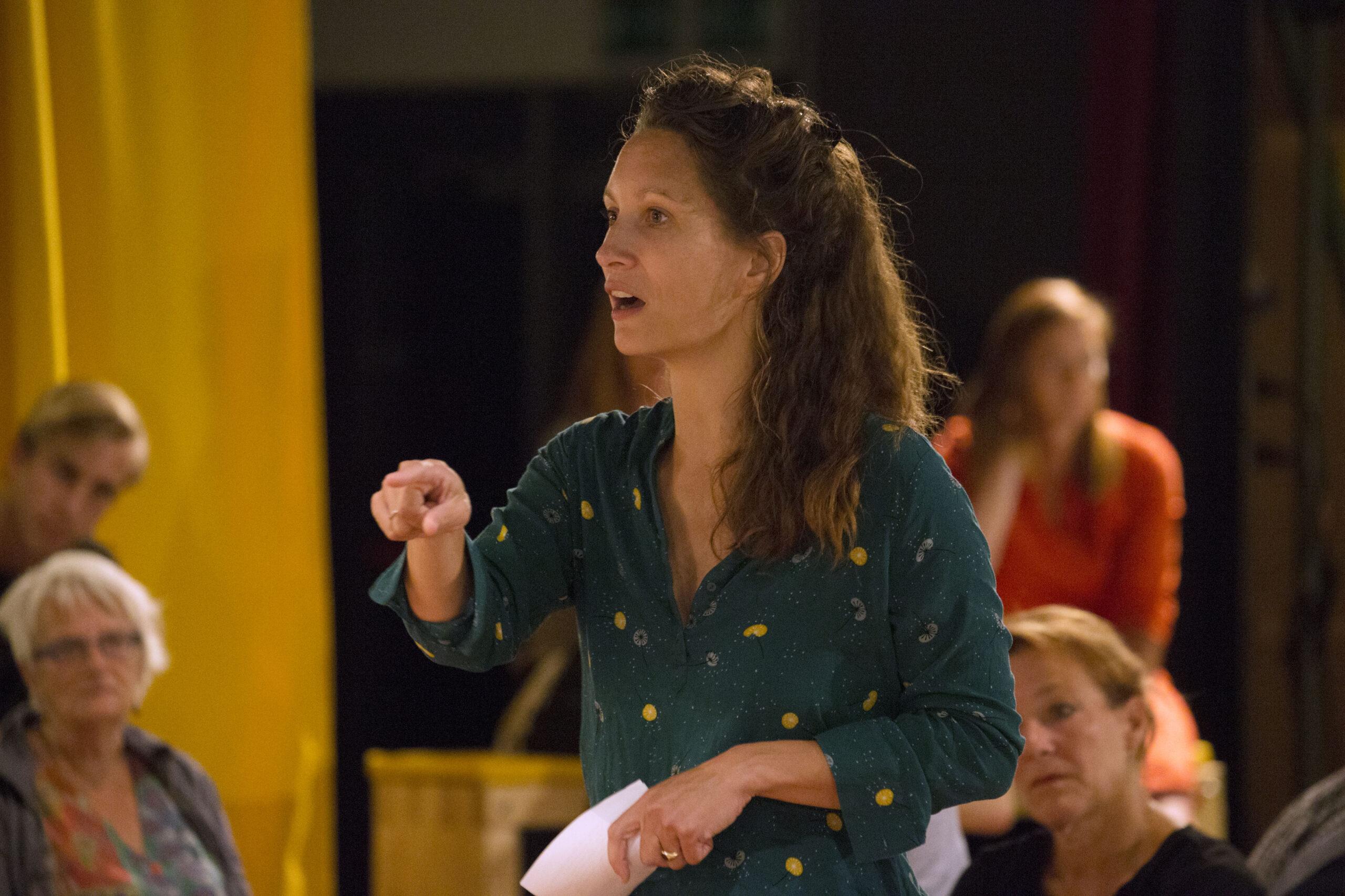 Verslag 'Salon: waan of werkelijkheid?' Breda